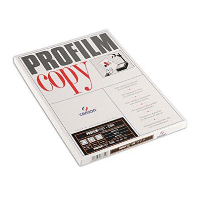 ACETATO PROFILM C50 FOTOCOPIABILE MULT.A4 CF100FG