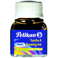 CHINA PELIKAN 10 ML GIALLO