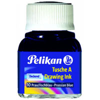CHINA PELIKAN 10 ML BLU DI PRUSSIA