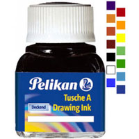 CHINA PELIKAN 10 ML ASSORTITA