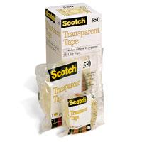 ADESIVO 3M SCOTCH PPL 550 15X66