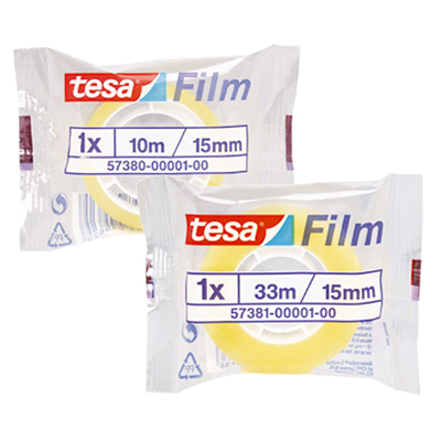 ADESIVO TESA FILM 15X10