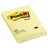 POST-IT 656 76X51