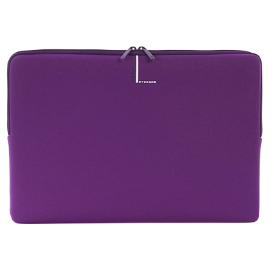 "BUSTA PORTA NOTEBOOK COLORE 15,6/16"" VIOLA"