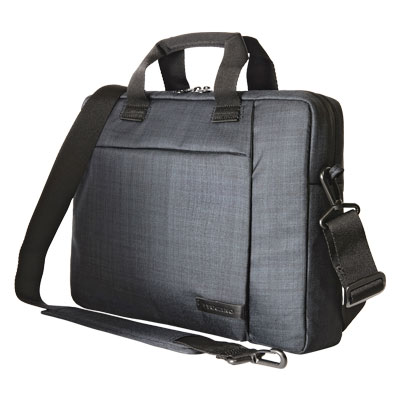 "BORSA PORTA NOTEBOOK SVOLTA SMALL 11-12"" NERO"