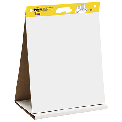 BLOCCO DA TAVOLO POST-IT SUPER STICKY 58,4X50,8