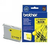 INK BROTHER LC1000Y GIALLO