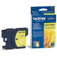 INK BROTHER LC1100Y GIALLO