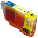 INK COMPATIBILE CANON BCI-3Y/BCI-6Y GIALLO
