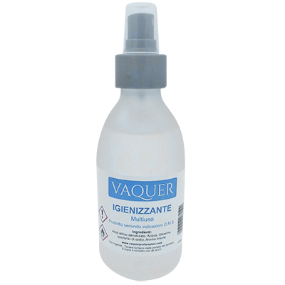 IGIENIZZANTE PER MANI SPRAY ML.200