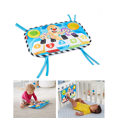 BABY PIANO CENTRO ATTIVITA' FISHER PRICE